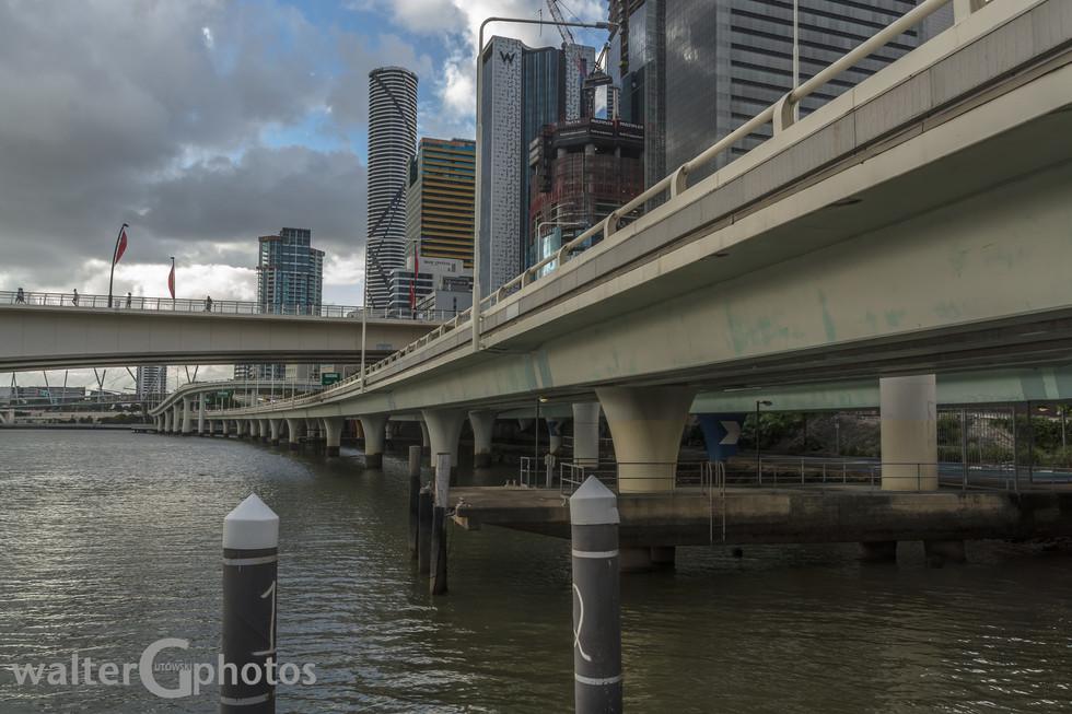 Brisbane 'Streets'