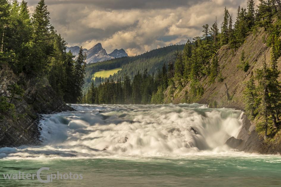 Bow Falls (Banff)