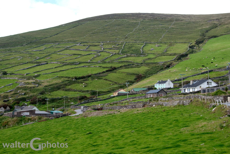 Coumeenoole, Slea Head Drive, Ireland