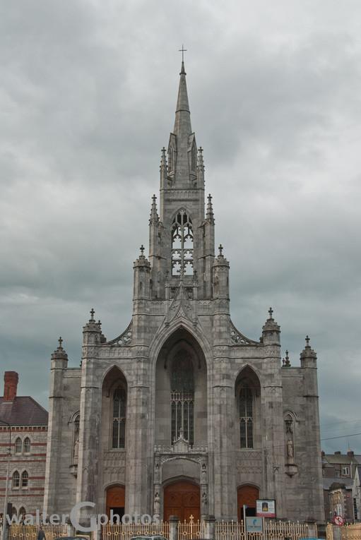 Holy Trinity Church, Cork, Ireland