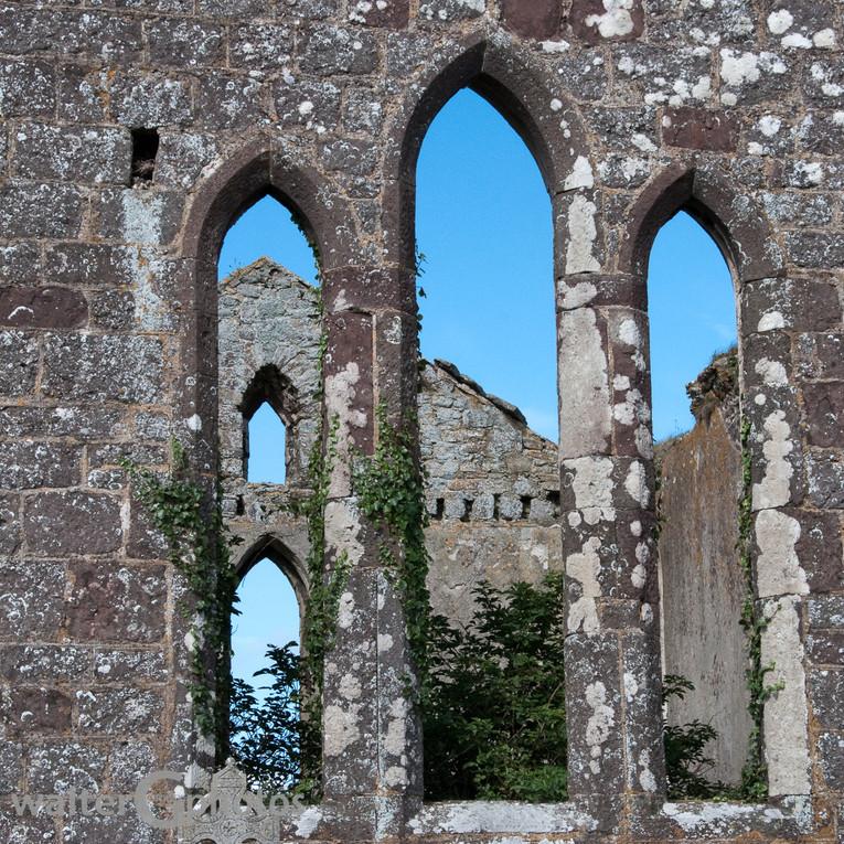 Templetown Abbey