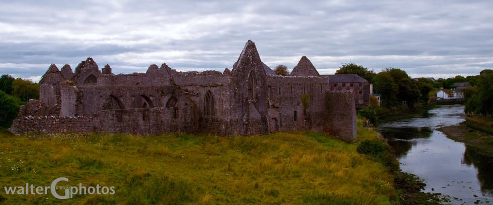 Rock Abbey, Askeaton, Ireland