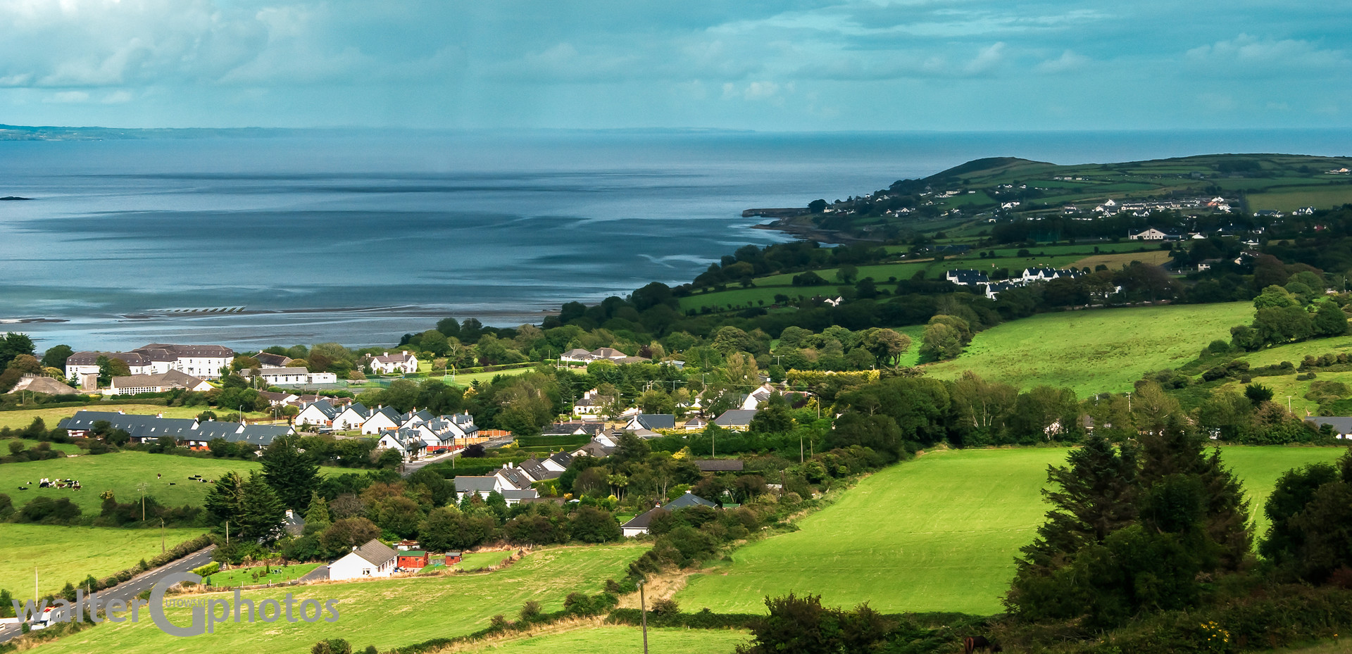 Ardmore, Ireland