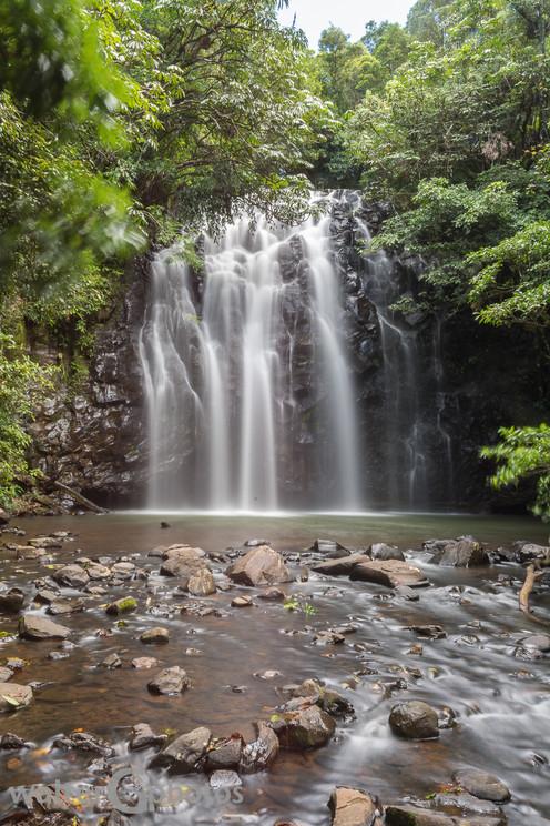 Elinjaa Falls, Australia