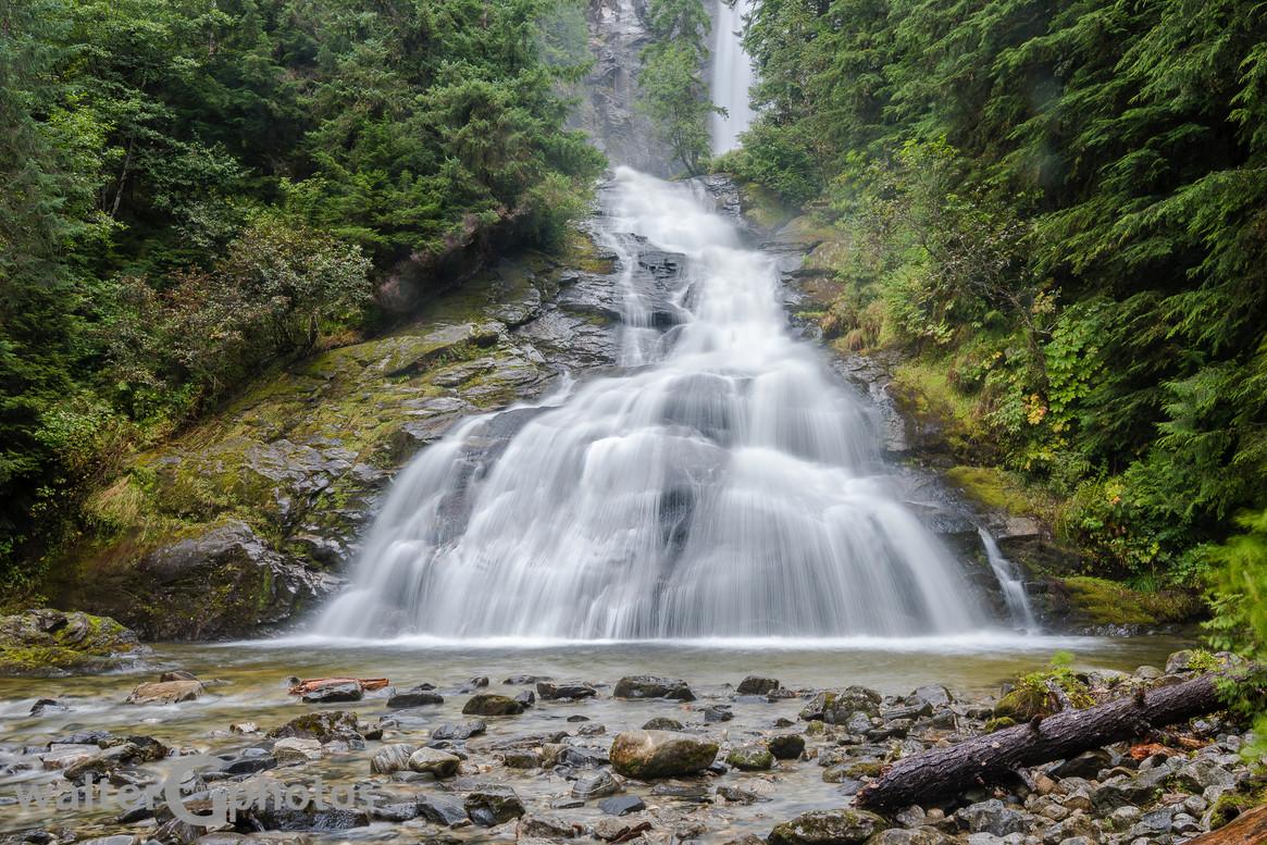Exstew Falls