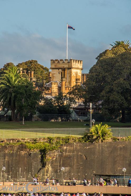 Government House, Sydney