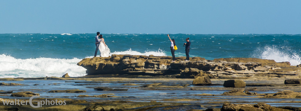 Shelly Beach, Sunshine Coast