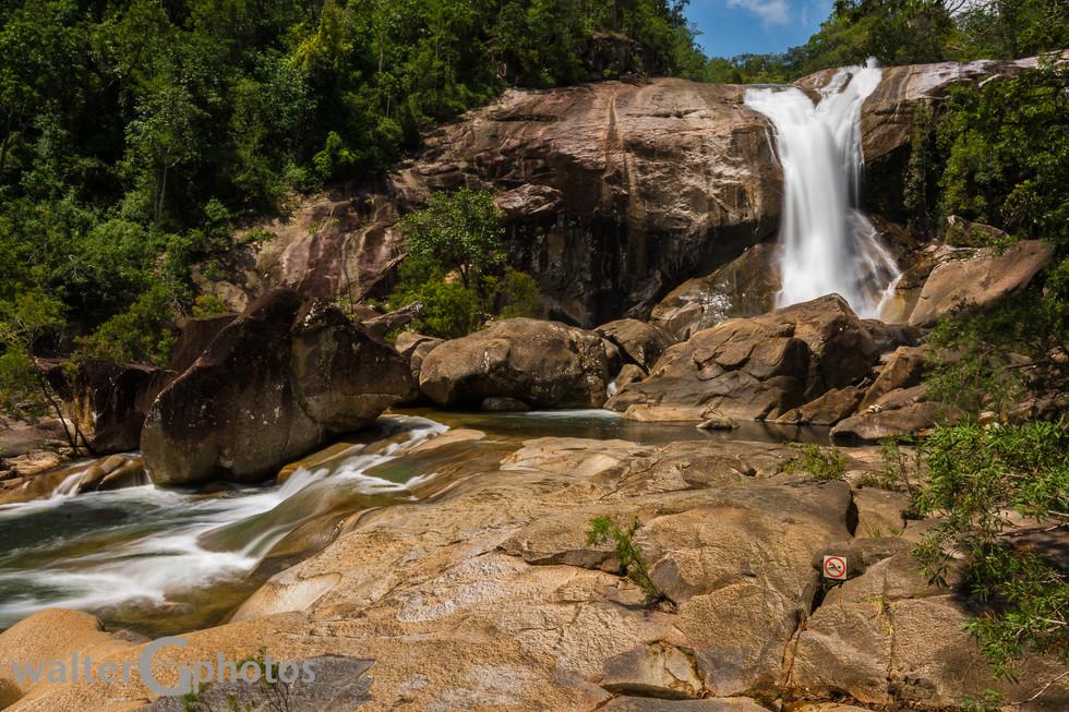 Murray Falls, Australia