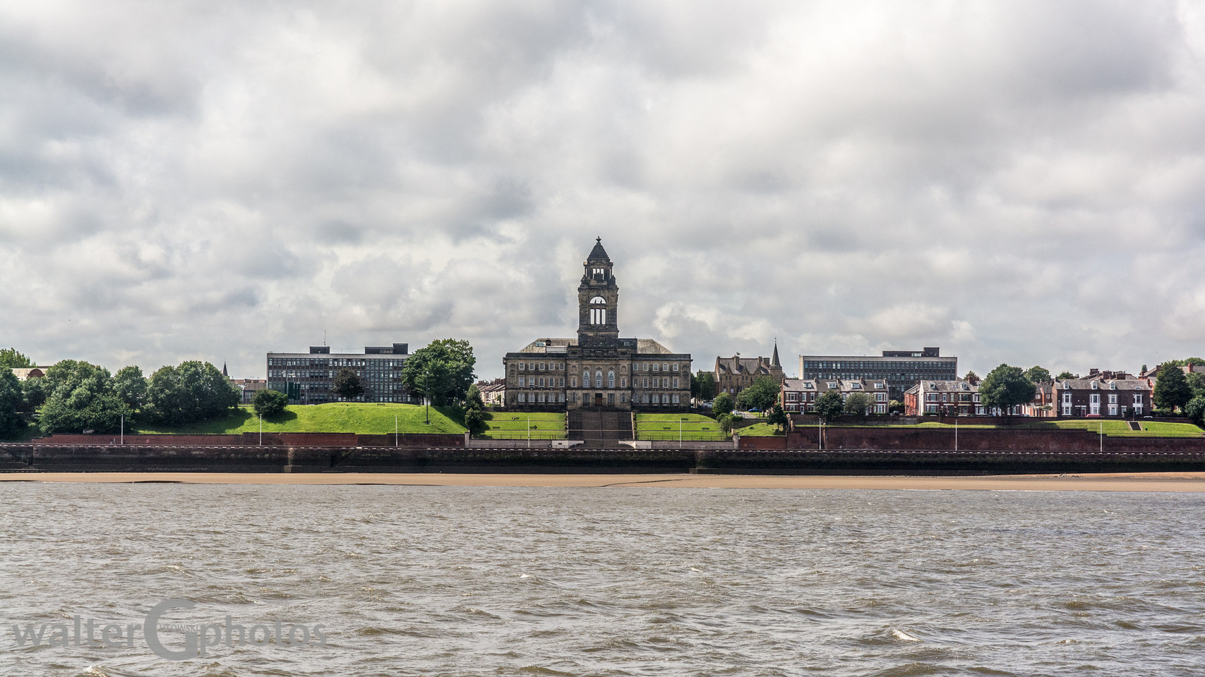 Wirral Council, Liverpool, England