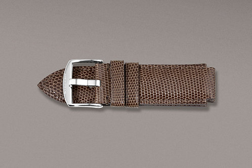 Lizard Leather Strap S