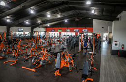 Fox Fitness Tx About