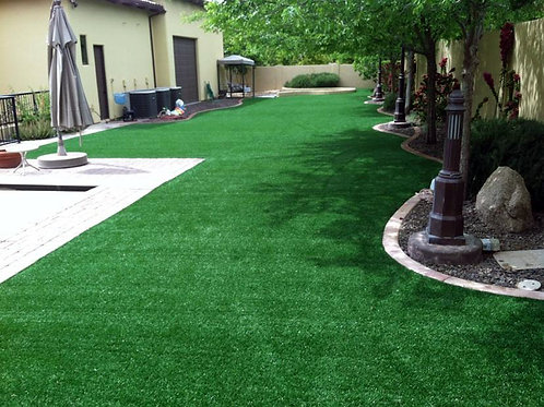 Playground Grass Turf
