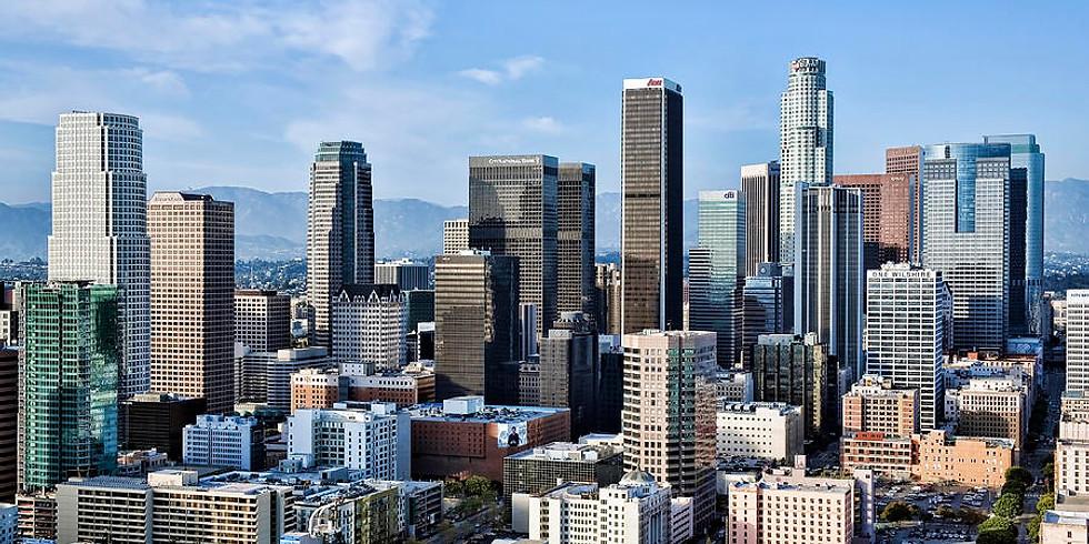 Discover LA / Summer