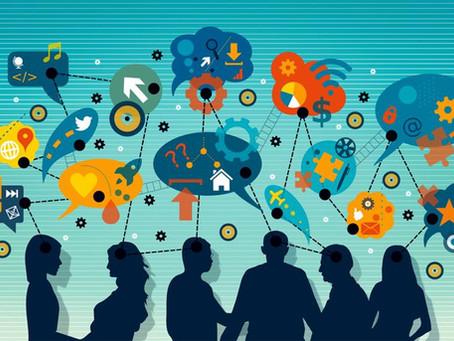Eleição e as redes sociais