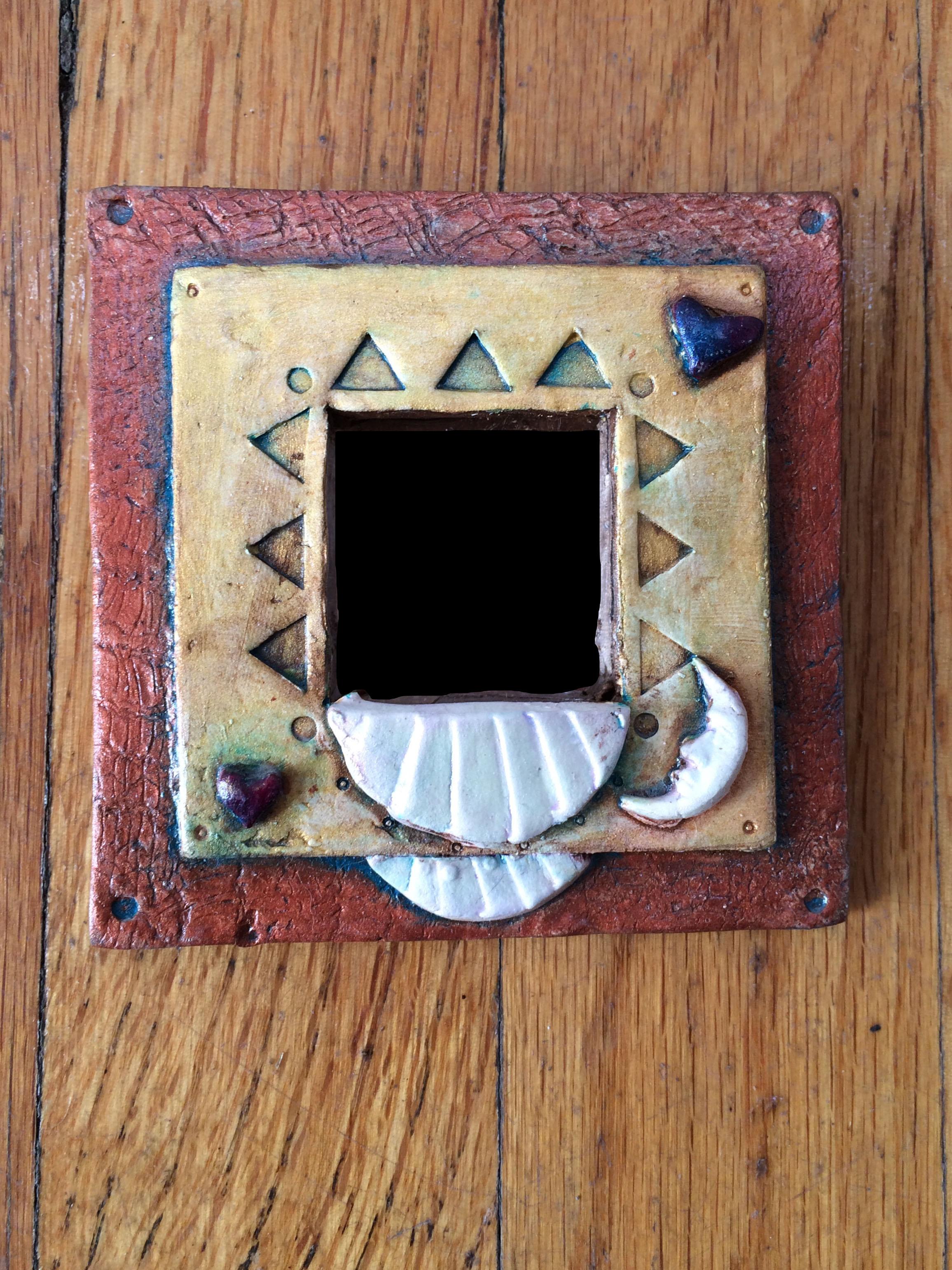 Small Mirror :: $30