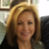Co-Founder, Cathy Tomlinson