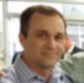 Senior Vice President and Director of Communiy Relations, Brandon Barton