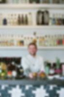 Chef Jason Eisner - Cannabis - Contribut