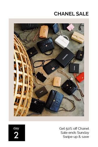 Chanel Sale - Graphic Design by Rachel Justis.jpg