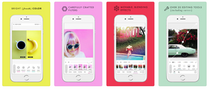 A Color Story - Best Photo Editing Apps 2018