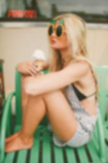White Girl Organic Sunscreen
