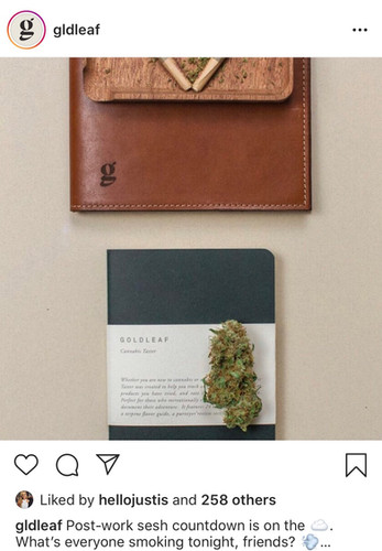 Instagram Captions - Copywriter - Rachel Justis - I Do Social Agency