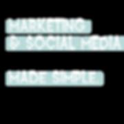 marketing social media - rachel justis.p