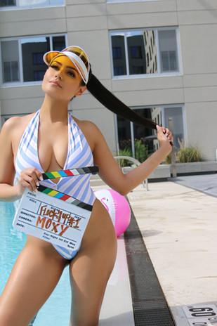 Moxy Hotel Photographer - Rachel Justis - Atlanta - Social Media