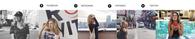 Instagram - Website Slider - I Do Social