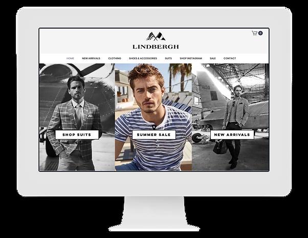 Fashion Web Designer - Ecommerce - Rache