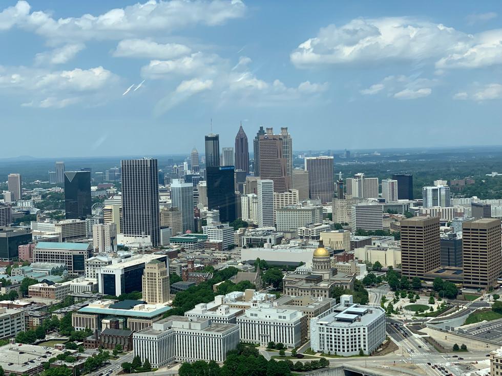 Atlanta - Commercial Photographer - Rach