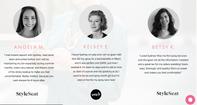 Website Reviews - Web Design - I Do Soci