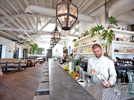 Goldleaf Chef Highlight: Jason Eisner