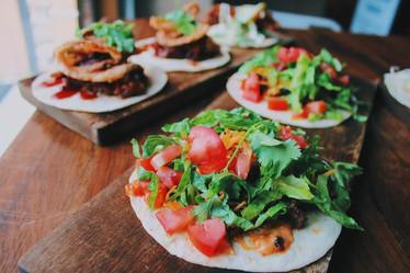 Food Photographer - Atlanta - Rachel Justis - I Do Social Agency - Freelance