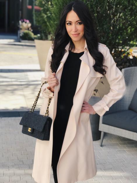 Fashion Photographer - Rachel Justis - Social Media Content Curator - I Do Social Agency