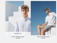 Lingbergh Mens Fashion - Website - I Do