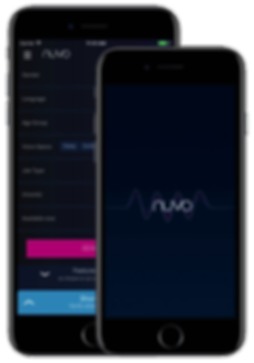 NUVO Voice Over App