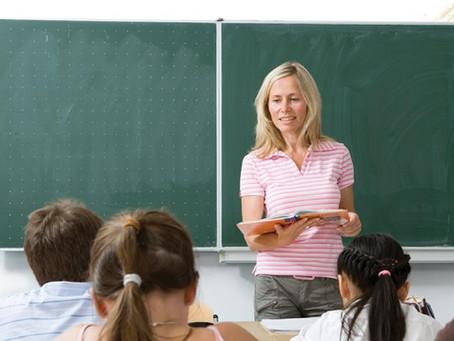 A emergência de múltiplos paradigmas para a educação