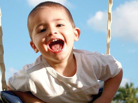 Criança arteira ou hiperativa?