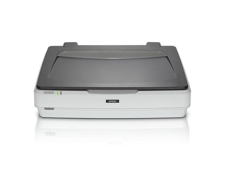Epson EXPRESSION 12000XL Scanner