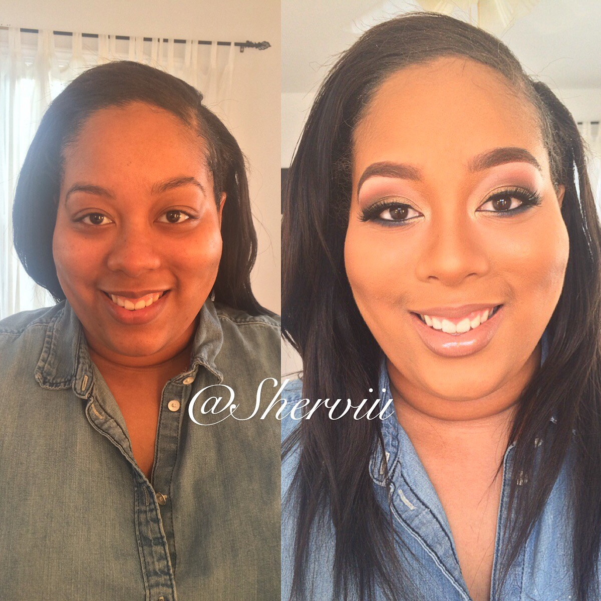 Makeup Artist for women of color