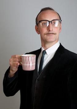 Mad Men, Tea Time