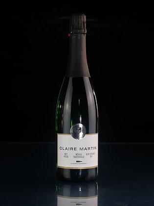 Claire Martin Blanc de Blancs 2018