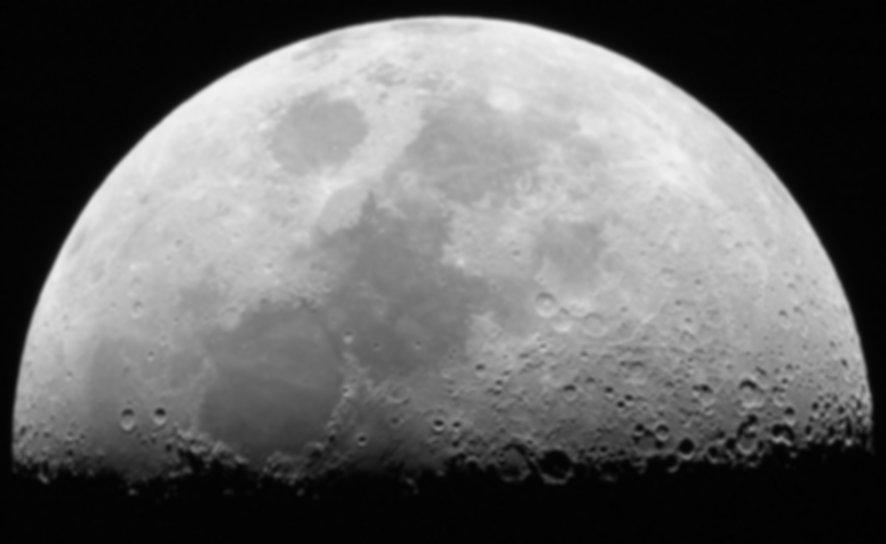 ashtanga moon day