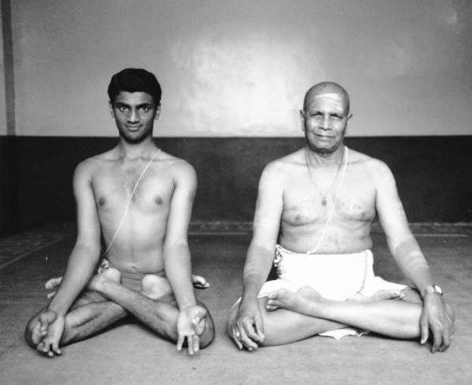 Shri.KPattabhi Jois