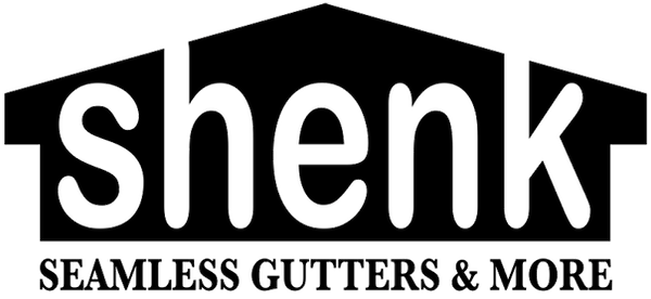 Shenk Seamless Gutters & More