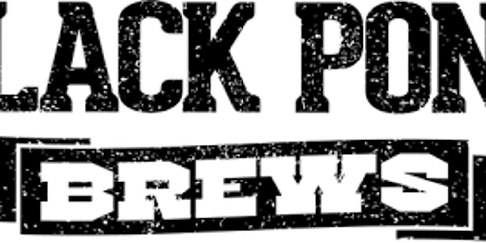Black Pond Brews Trivia Night!