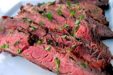 Flank Steak, Skirt Steak, Hanging Tender