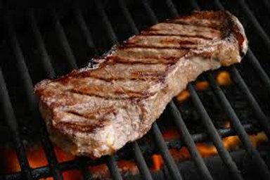 New York Bison Strip Steak