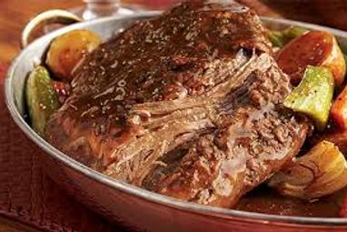 London Broil (Shoulder Steak)